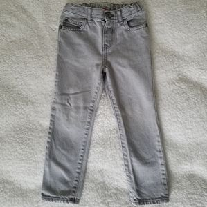 The children's place skinny denim jeans!!!